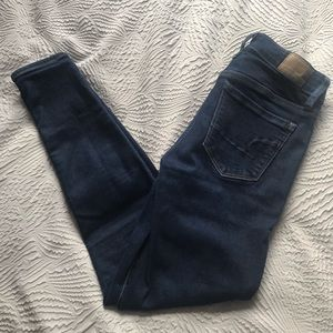 AE Jegging 0 Short